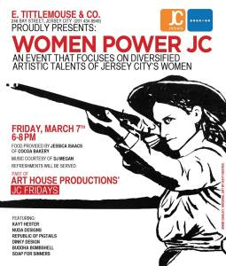 Women Power JC